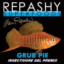 Repashy Grub Pie Fisch