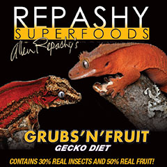Repashy Grubs'N'Fruit MRP