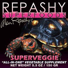Repashy SuperVeggie