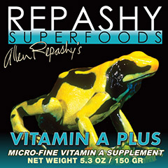 Repashy Vitamin A Plus