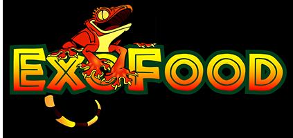 Exofood e.U.-Logo