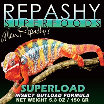 Repashy SuperLoad 84 Gramm (3 OZ) Dose