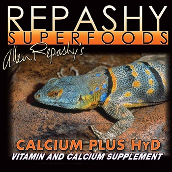 Repashy Calcium Plus HyD 85 Gramm (3 OZ) Dose