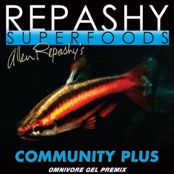 Repashy Community Plus 85 Gramm (3 OZ) Dose