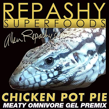 Repashy Chicken Pot Pie 340 Gramm (12 OZ) Dose