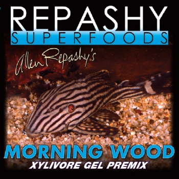 Repashy Morning Wood 85 Gramm (3 OZ) Dose
