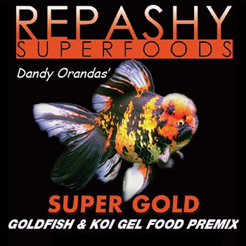 Repashy Super Gold 85 Gramm (3 OZ) Dose